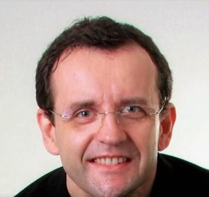O Autor José Zerbini