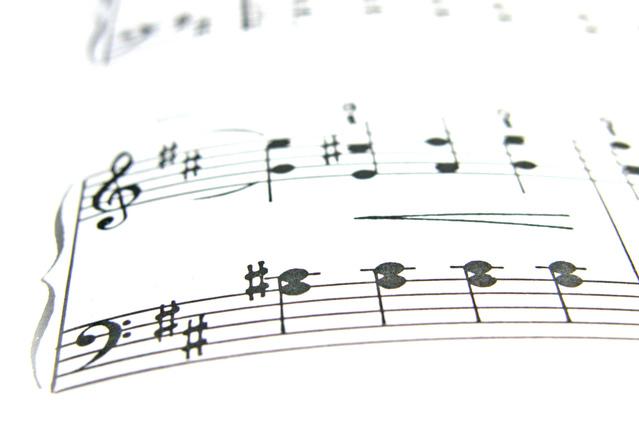 Sentido Audicao Musica