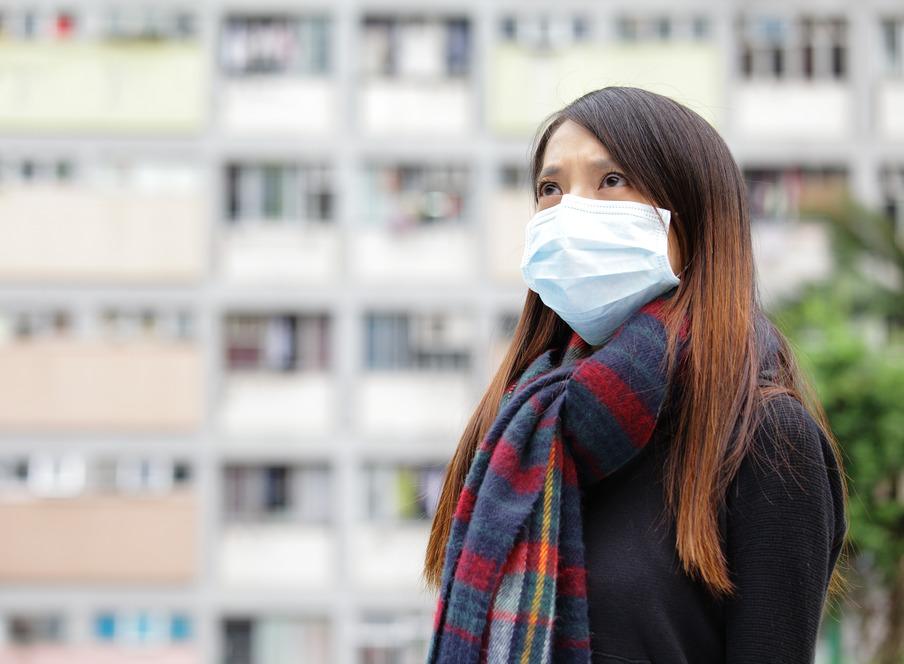 Sindrome do Predio Doente Absenteismo Servico Saude Hibridize