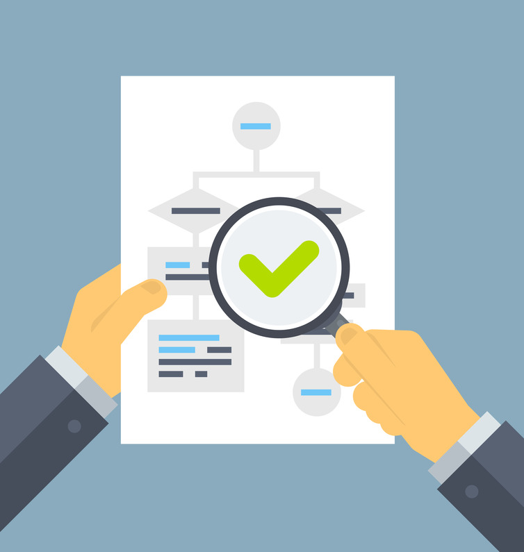 Fluxograma Blueprint Protocolos de Atendimento Hibridize