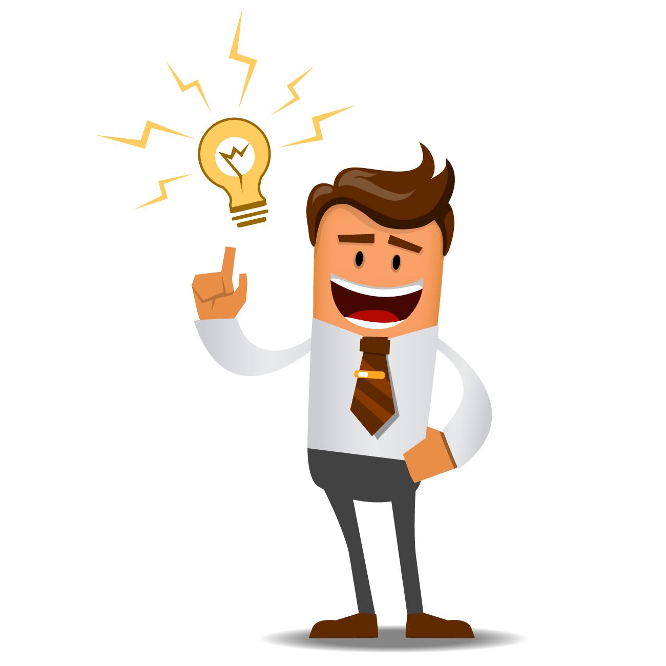 Ideia de produto e serviço Hibridize