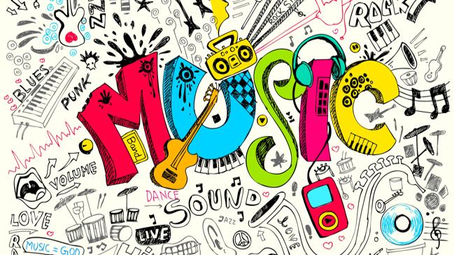 Música como Ferramenta de Marketing Poderosa