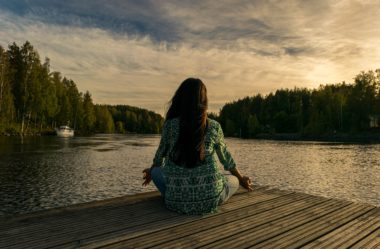 Como a Meditação pode Mudar Sua Vida
